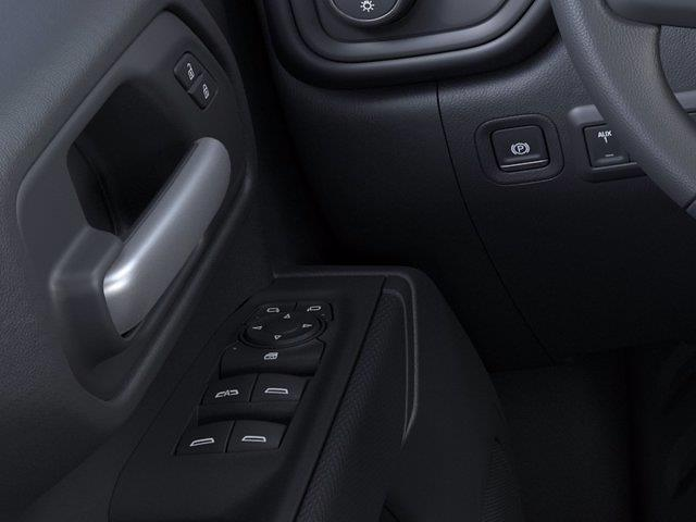 2021 Chevrolet Silverado 2500 Double Cab 4x4, Pickup #21C917 - photo 19