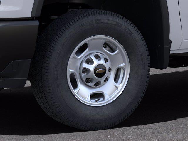 2021 Chevrolet Silverado 2500 Double Cab 4x4, Pickup #21C917 - photo 5