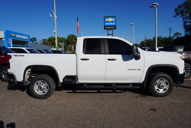 2021 Chevrolet Silverado 2500 Double Cab 4x4, Pickup #21C919 - photo 2