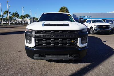 2021 Chevrolet Silverado 2500 Double Cab 4x4, Pickup #21C919 - photo 4