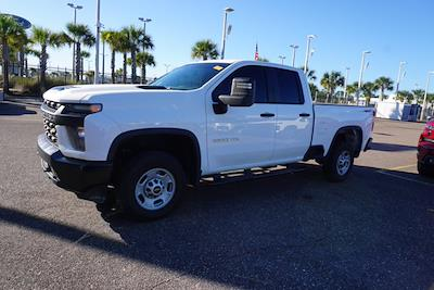 2021 Chevrolet Silverado 2500 Double Cab 4x4, Pickup #21C919 - photo 6