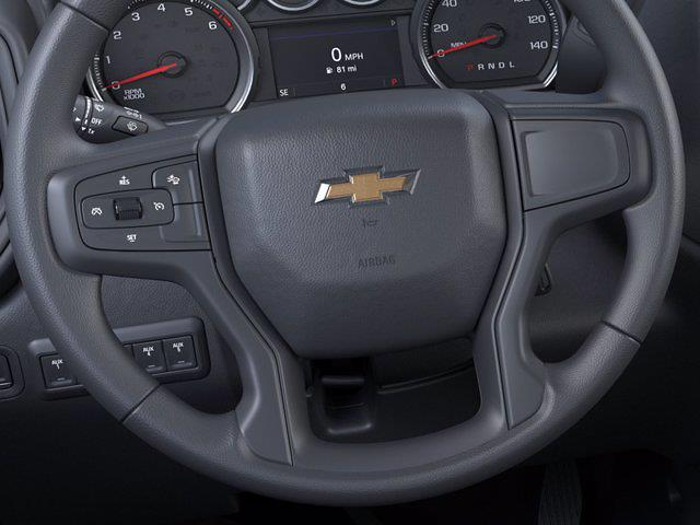 2021 Chevrolet Silverado 2500 Double Cab 4x4, Pickup #21C920 - photo 16