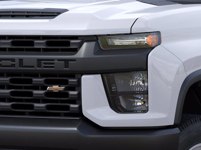 2021 Chevrolet Silverado 2500 Double Cab 4x4, Pickup #21C920 - photo 7