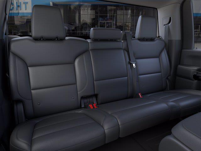 2021 Chevrolet Silverado 2500 Double Cab 4x4, Pickup #21C923 - photo 14