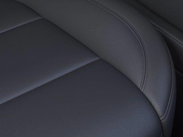 2021 Chevrolet Silverado 2500 Double Cab 4x4, Pickup #21C923 - photo 18