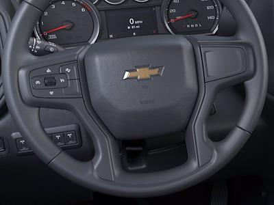 2021 Chevrolet Silverado 2500 Double Cab 4x4, Pickup #21C923 - photo 16