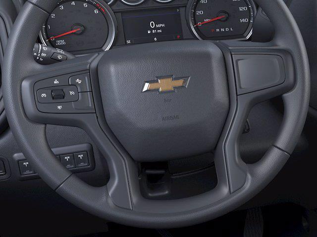 2021 Chevrolet Silverado 2500 Double Cab 4x4, Pickup #21C927 - photo 16