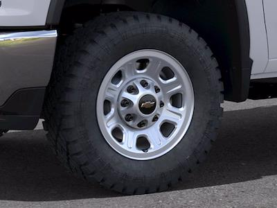 2021 Chevrolet Silverado 2500 Double Cab 4x4, Pickup #21C927 - photo 5