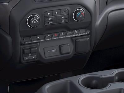 2021 Chevrolet Silverado 2500 Double Cab 4x4, Pickup #21C930 - photo 20
