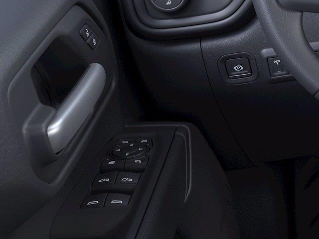 2021 Chevrolet Silverado 2500 Double Cab 4x4, Pickup #21C935 - photo 19