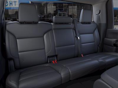 2021 Chevrolet Silverado 2500 Double Cab 4x4, Pickup #21C935 - photo 14