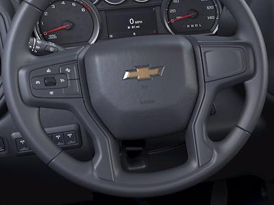 2021 Chevrolet Silverado 2500 Double Cab 4x4, Pickup #21C935 - photo 16