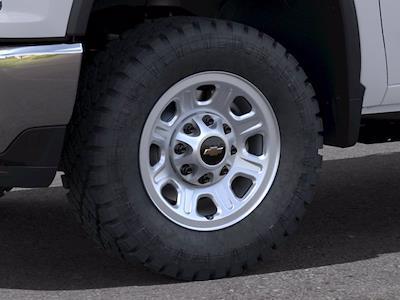 2021 Chevrolet Silverado 2500 Double Cab 4x4, Pickup #21C935 - photo 5