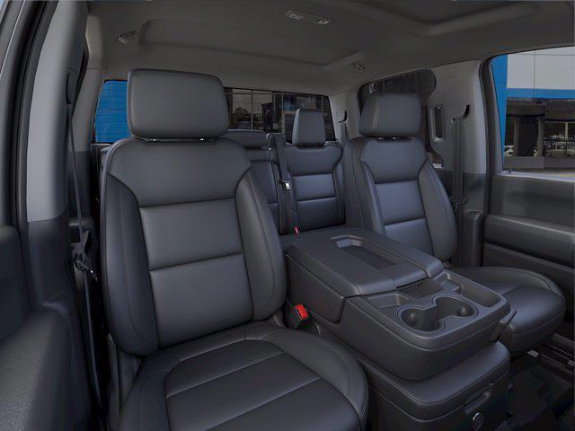 2021 Chevrolet Silverado 2500 Double Cab 4x4, Pickup #21C936 - photo 13