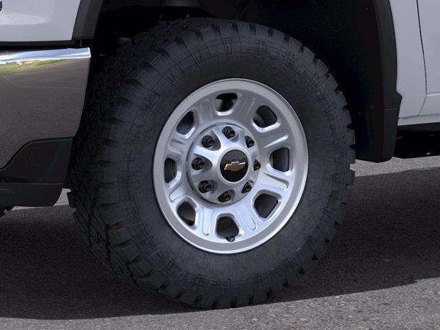 2021 Chevrolet Silverado 2500 Double Cab 4x4, Pickup #21C936 - photo 5