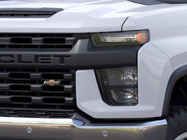 2021 Chevrolet Silverado 2500 Double Cab 4x4, Pickup #21C936 - photo 7