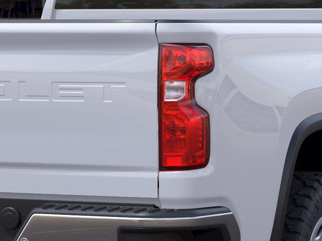 2021 Chevrolet Silverado 2500 Double Cab 4x4, Pickup #21C936 - photo 8
