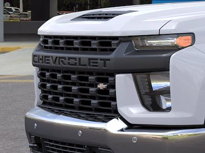 2021 Chevrolet Silverado 2500 Double Cab 4x4, Pickup #21C936 - photo 11