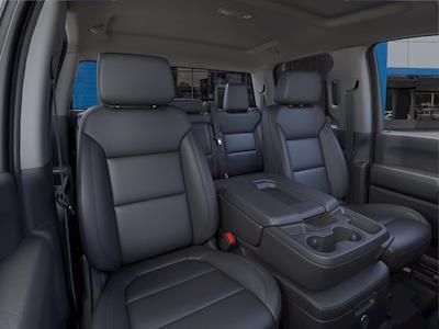 2021 Chevrolet Silverado 2500 Double Cab 4x4, Pickup #21C938 - photo 13