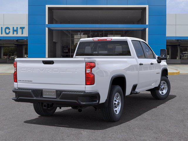 2021 Chevrolet Silverado 2500 Crew Cab 4x2, Pickup #21C951 - photo 2