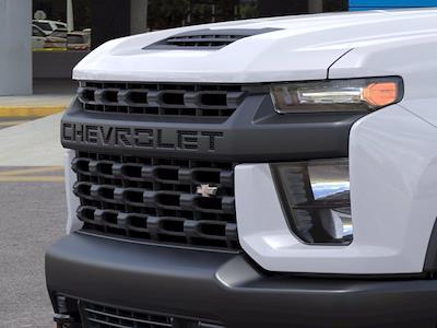 2021 Chevrolet Silverado 2500 Crew Cab 4x2, Pickup #21C953 - photo 11