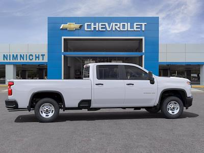 2021 Chevrolet Silverado 2500 Crew Cab 4x2, Pickup #21C955 - photo 4