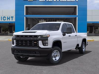 2021 Chevrolet Silverado 2500 Crew Cab 4x2, Pickup #21C955 - photo 3
