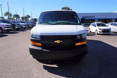 2021 Chevrolet Express 2500 4x2, Adrian Steel Upfitted Cargo Van #21G16 - photo 3