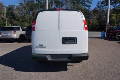2021 Chevrolet Express 2500 4x2, Adrian Steel Upfitted Cargo Van #21G16 - photo 7