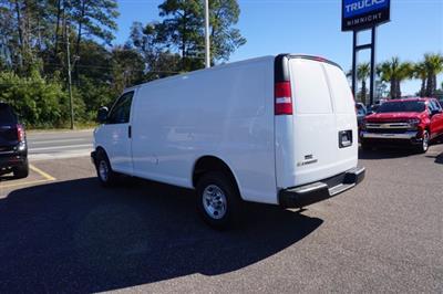 2021 Chevrolet Express 2500 4x2, Adrian Steel Upfitted Cargo Van #21G16 - photo 8