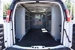 2021 Chevrolet Express 2500 4x2, Adrian Steel Upfitted Cargo Van #21G39 - photo 2