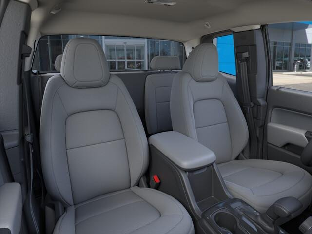 2019 Colorado Extended Cab 4x2,  Pickup #314270 - photo 11
