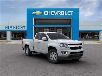 2019 Colorado Extended Cab 4x2,  Pickup #314270 - photo 1