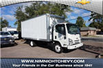 2016 Low Cab Forward Regular Cab, Supreme Dry Freight #6C1338 - photo 1