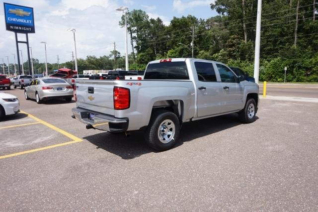 2017 Silverado 1500 Crew Cab 4x4,  Pickup #7C1590 - photo 2