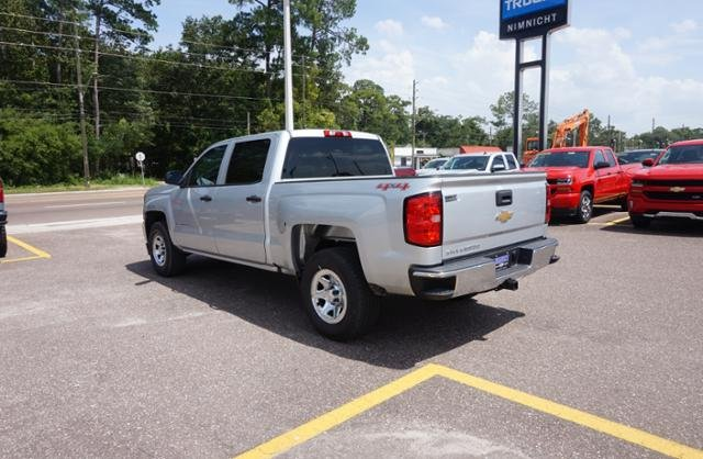 2017 Silverado 1500 Crew Cab 4x4,  Pickup #7C1590 - photo 8