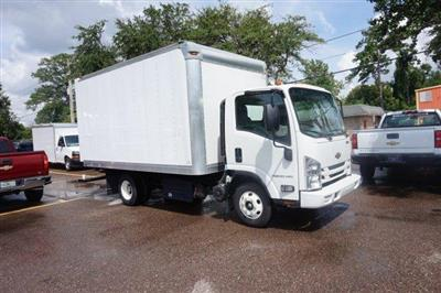 2017 LCF 4500HD Regular Cab 4x2,  Supreme Signature Van Dry Freight #7C413 - photo 3
