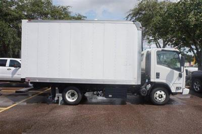 2017 LCF 4500HD Regular Cab 4x2,  Supreme Signature Van Dry Freight #7C413 - photo 4