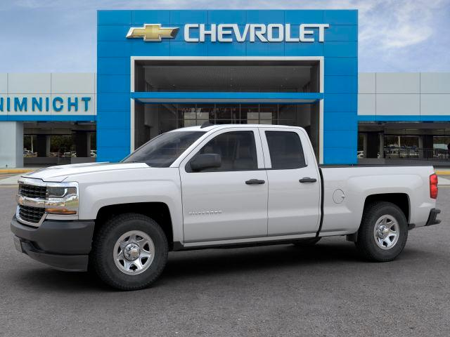 2018 Silverado 1500 Double Cab 4x2,  Pickup #8C1055 - photo 3