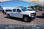 2018 Silverado 1500 Double Cab 4x4,  Pickup #8C1331 - photo 1