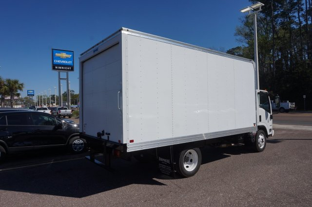 2018 LCF 4500 Regular Cab 4x2,  Rockport Cutaway Van #8C1578 - photo 1