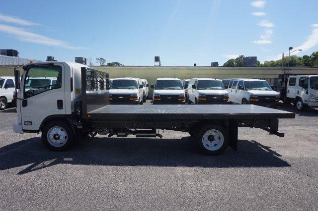 2018 LCF 4500 Regular Cab 4x2,  Cadet Phoenix Platform Body #8C1593 - photo 9