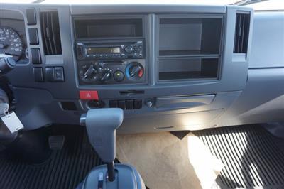2018 LCF 4500 Regular Cab 4x2,  Cadet Phoenix Platform Body #8C1593 - photo 12