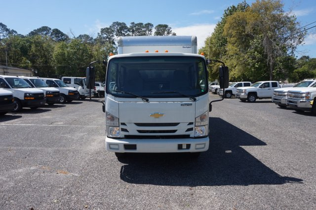 2018 LCF 3500 Crew Cab 4x2,  Rockport Dovetail Landscape #8C1624 - photo 4