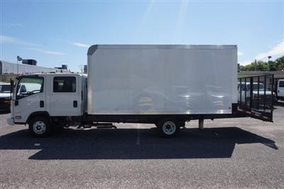 2018 LCF 3500 Crew Cab 4x2,  Rockport Dovetail Landscape #8C1624 - photo 10