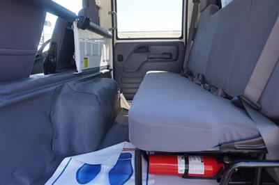2018 LCF 3500 Crew Cab 4x2,  Rockport Dovetail Landscape #8C1624 - photo 13
