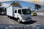 2018 LCF 3500 Crew Cab 4x2,  Rockport Dovetail Landscape #8C1624 - photo 1