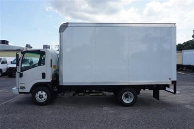 2018 LCF 3500 Regular Cab 4x2,  Rockport Truck Body Dry Freight #8C1674 - photo 10