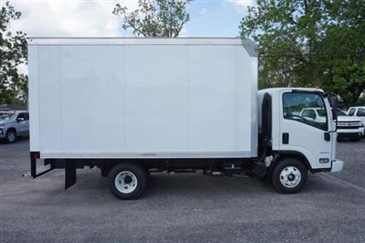 2018 LCF 3500 Regular Cab 4x2,  Rockport Truck Body Dry Freight #8C1674 - photo 6