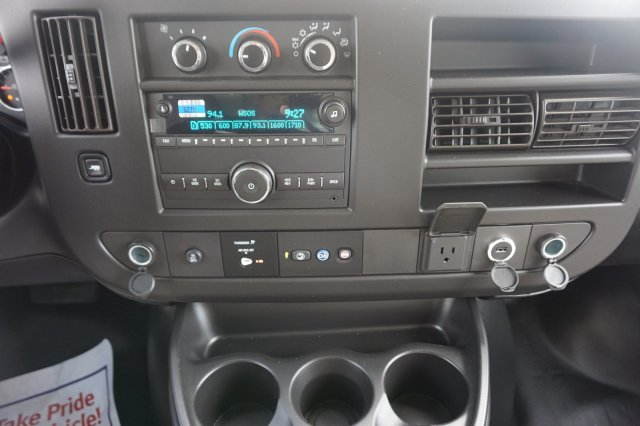 2018 Express 3500 4x2,  Rockport Cutaway Van #8G120 - photo 13